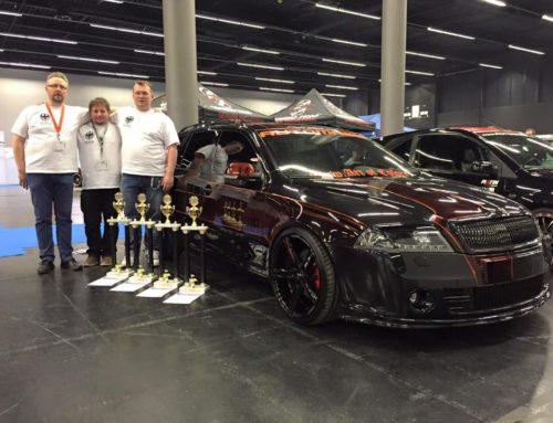 Das Team-Automagie ist 2-facher Deutscher Meister 2015 !!!