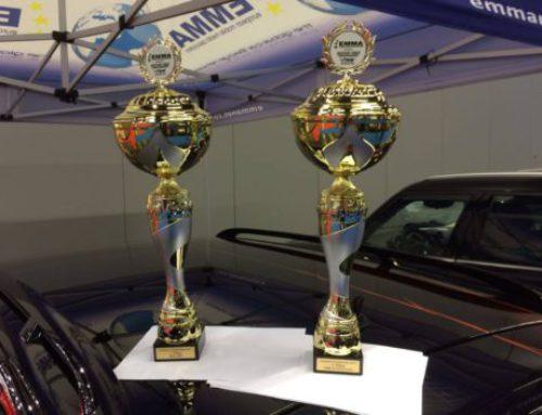Das Team Automagie ist 2-facher Europameister 2016 !!!