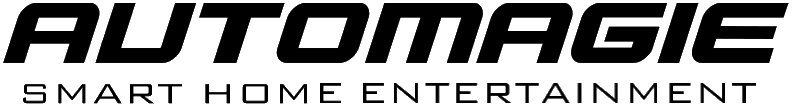 Automagie – Home Entertainment Logo